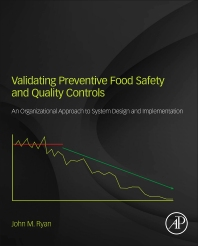 Cover image for Validating Preventive Food Safety and Quality Controls