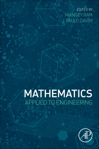 Cover image for Mathematics Applied to Engineering