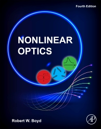 Cover image for Nonlinear Optics
