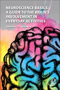 cover of Neuroscience Basics - 1st Edition