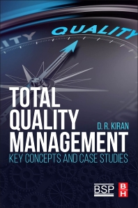 Total Quality Management - 1st Edition - ISBN: 9780128110355, 9780128110362