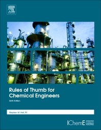 Cover image for Rules of Thumb for Chemical Engineers