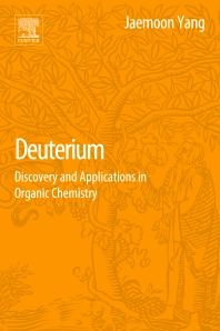Deuterium - 1st Edition - ISBN: 9780128110409, 9780128110416