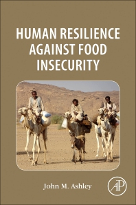 Cover image for Human Resilience Against Food Insecurity