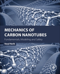 Cover image for Mechanics of Carbon Nanotubes