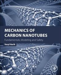 Cover image for Mechanics of Carbon Nanotubes