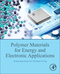 Cover image for Polymer Materials for Energy and Electronic Applications