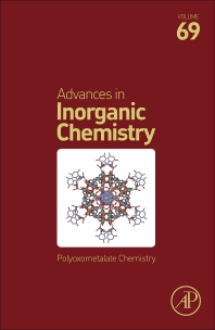 Polyoxometalate Chemistry - 1st Edition - ISBN: 9780128111055, 9780128111062