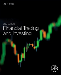 Cover image for Financial Trading and Investing