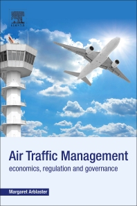 Cover image for Air Traffic Management