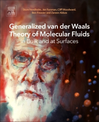 Cover image for Generalized van der Waals Theory of Molecular Fluids in Bulk and at Surfaces