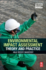 Book cover image for Environmental Impact Assessment