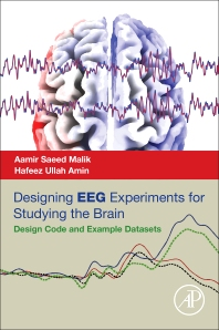 Book cover image for Designing EEG Experiments for Studying the Brain