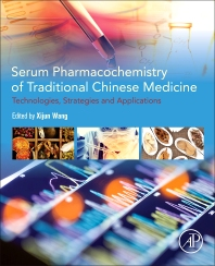 Cover image for Serum Pharmacochemistry of Traditional Chinese Medicine