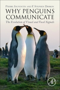 Cover image for Why Penguins Communicate