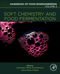 Cover image for Soft Chemistry and Food Fermentation