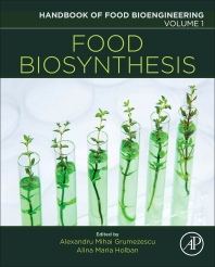Cover image for Food Biosynthesis