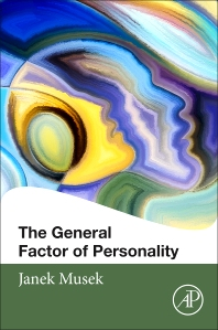 The General Factor of Personality - 1st Edition - ISBN: 9780128112090, 9780128112496