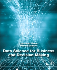 Cover image for Data Science for Business and Decision Making