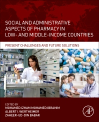 Cover image for Social and Administrative Aspects of Pharmacy in Low- and Middle-Income Countries