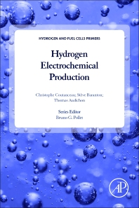 Cover image for Hydrogen Electrochemical Production