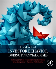 Cover image for Handbook of Investors' Behavior during Financial Crises