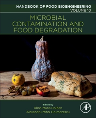 Cover image for Microbial Contamination and Food Degradation