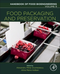 Cover image for Food Packaging and Preservation
