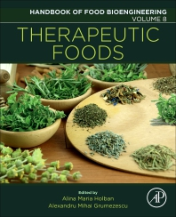 Cover image for Therapeutic Foods