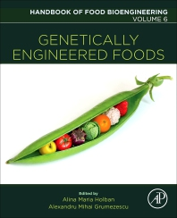 Cover image for Genetically Engineered Foods