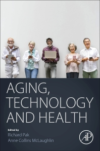 Cover image for Aging, Technology and Health