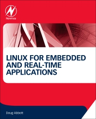 Cover image for Linux for Embedded and Real-time Applications