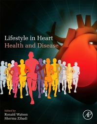 Lifestyle in Heart Health and Disease - 1st Edition - ISBN: 9780128112793, 9780128112809