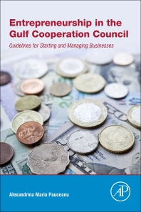 Entrepreneurship in the Gulf Cooperation Council - 1st Edition - ISBN: 9780128112885, 9780128112892