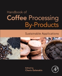 Cover image for Handbook of Coffee Processing By-Products