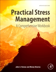 Cover image for Practical Stress Management