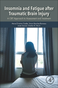 Cover image for Insomnia and Fatigue after Traumatic Brain Injury