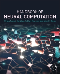 Cover image for Handbook of Neural Computation