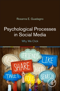 Cover image for Psychological Processes in Social Media