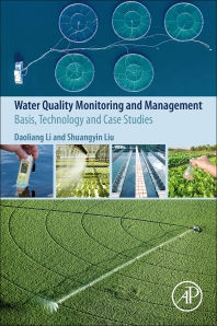 Cover image for Water Quality Monitoring and Management