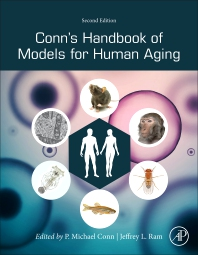 Cover image for Conn's Handbook of Models for Human Aging