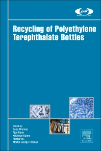 Recycling of Polyethylene Terephthalate Bottles - 1st Edition - ISBN: 9780128113615, 9780323509671