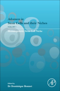 Hematopoietic Stem Cell Niche - 1st Edition - ISBN: 9780128113752, 9780128113769