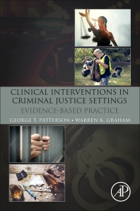 Cover image for Clinical Interventions in Criminal Justice Settings