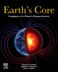 Cover image for Earth's Core