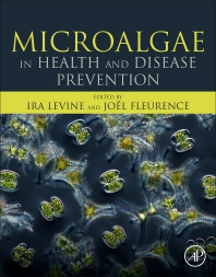 Cover image for Microalgae in Health and Disease Prevention