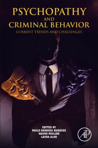 Cover image for Psychopathy and Criminal Behavior