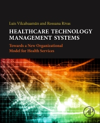 Book cover image for Healthcare Technology Management Systems