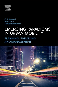Emerging Paradigms in Urban Mobility - 1st Edition - ISBN: 9780128114346, 9780128114353
