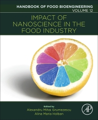Cover image for Impact of Nanoscience in the Food Industry